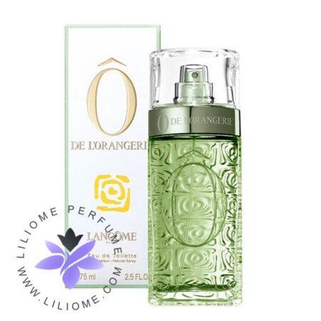 عطر ادکلن لانکوم او د له اورنجری-Lancome O de L`Orangerie