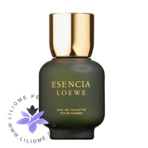 عطر ادکلن لوئو-لوئوه اسنسیا مردانه-Loewe Esencia pour Homme