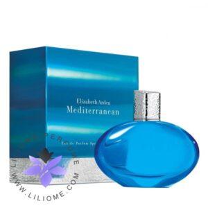 عطر ادکلن الیزابت آردن مدیترانین-Elizabeth Arden Mediterranean