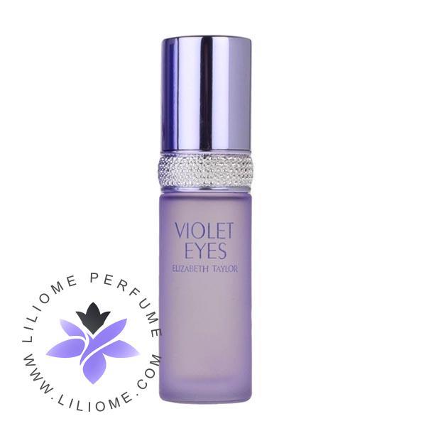 عطر ادکلن الیزابت تیلور ویولت آیز-Elizabeth Taylor Violet Eyes