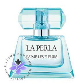 عطر ادکلن لاپرلا جایم لس فلورز-La Perla J'Aime Les Fleurs