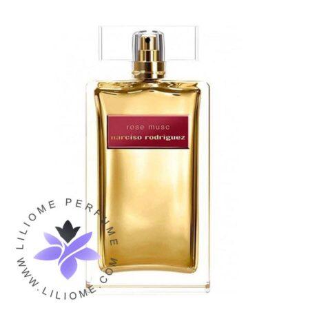 عطر ادکلن نارسیس رودریگز رز ماسک-Narciso Rodriguez Rose Musc