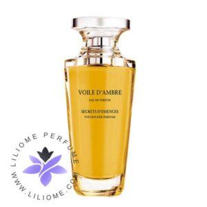 عطر ادکلن ایو روشه وویل د آمبر-Yves Rocher Voile d'Ambre