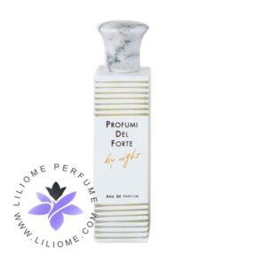 عطر ادکلن پروفومی دل فورته بای نایت وایت-Profumi del Forte By Night White
