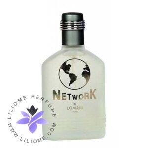 عطر ادکلن لومانی نتورک-Lomani Network