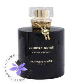 عطر ادکلن گرس لومیر نویر-Gres Lumiere Noire