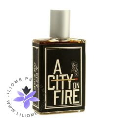 عطر ادکلن ایماجینری آتورز ا سیتی آن فایر-Imaginary Authors A City On Fire