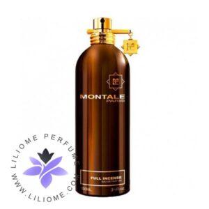 عطر ادکلن مونتاله فول ایسنس-Montale Full Incense