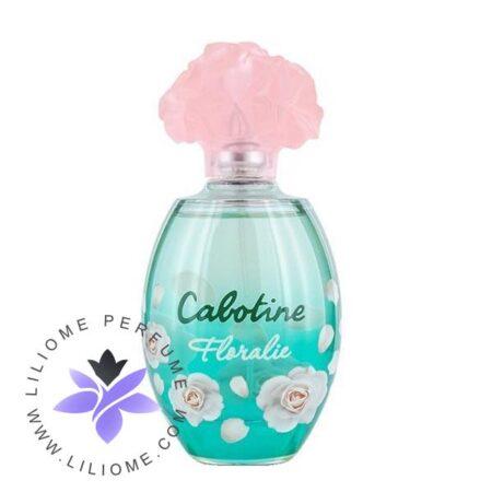 عطر ادکلن گرس کبوتین فلورالی-Gres Cabotine Floralie