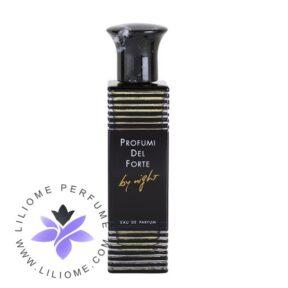 عطر ادکلن پروفومی دل فورته بای نایت بلک-Profumi del Forte By Night Black