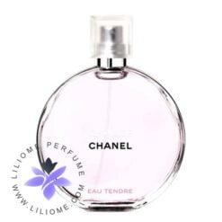 عطر ادکلن شنل چنس او تندر-صورتی   Chanel Chance Eau Tendre 150 ml