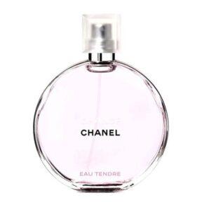 عطر ادکلن شنل چنس او تندر-صورتی | Chanel Chance Eau Tendre 150 ml