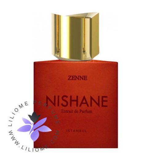 عطر ادکلن نیشان زن-Nishane Zenne