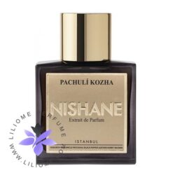 عطر ادکلن نیشان پاتچولی کوزا-Nishane Patchuli Kozha