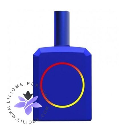 عطر ادکلن هیستوریز د پارفومز دیس ایز نات ا بلو باتل 1.3-Histoires de Parfums This Is Not A Blue Bottle 1.3