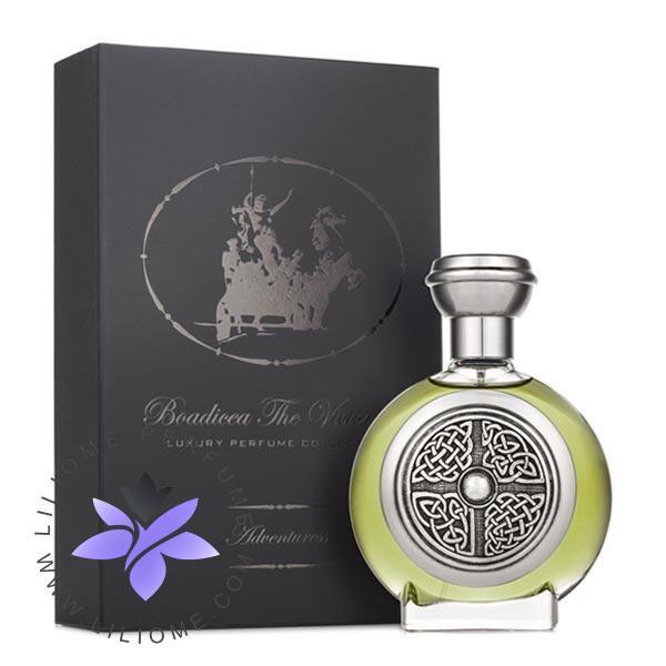 عطر ادکلن بودیسیا د ویکتوریوس ادونتورس-Boadicea the Victorious Adventuress