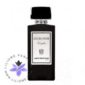 عطر ادکلن آرت پروفومی سوکر نویر-Arte Profumi Sucre Noir
