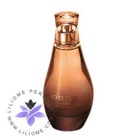 عطر ادکلن ایو روشه سو الکسیر بویس سنشوال-Yves Rocher So Elixir Bois Sensuel