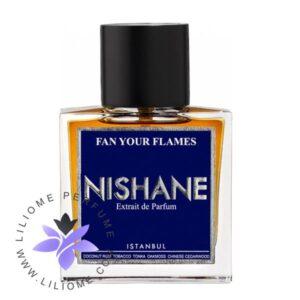 عطر ادکلن نیشان فن یور فلیمز-Nishane Fan Your Flames