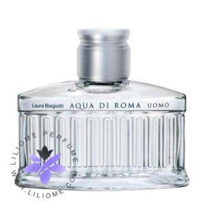 عطر ادکلن لورا بیاجیوتی آکوا دی روما اومو-Laura Biagiotti Aqua di Roma Uomo