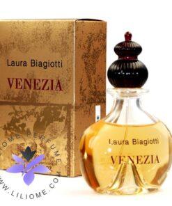 عطر ادکلن لورا بیاجیوتی ونزیا-Laura Biagiotti Venezia