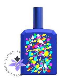 عطر ادکلن هیستوریز د پارفومز دیس ایز نات ا بلو باتل 1.2-Histoires de Parfums This Is Not A Blue Bottle 1.2
