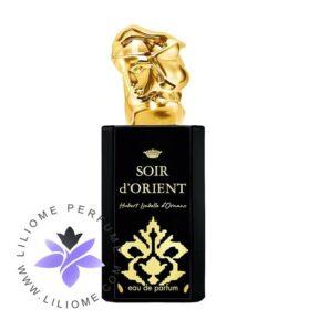 عطر ادکلن سیسلی سویر د اورینت-Sisley Soir d'Оrient
