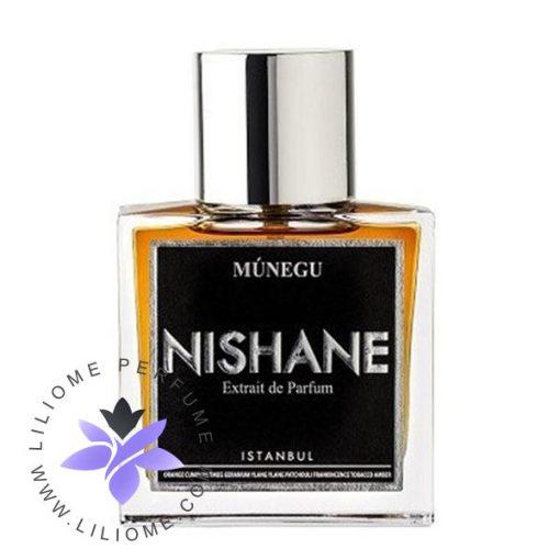 عطر ادکلن نیشان مونگو-Nishane Munegu