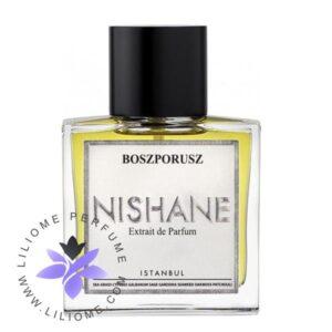 عطر ادکلن نیشان بوس پاروس-Nishane Boszporusz