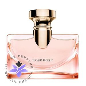 عطر ادکلن بولگاری اسپلندیدا رز رز-Bvlgari Splendida Rose Rose