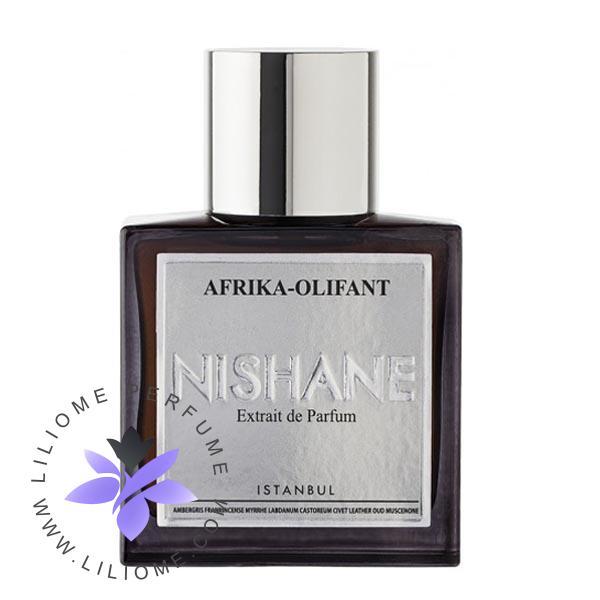 عطر ادکلن نیشان آفریکا اُلایفنت-Nishane Afrika Olifant