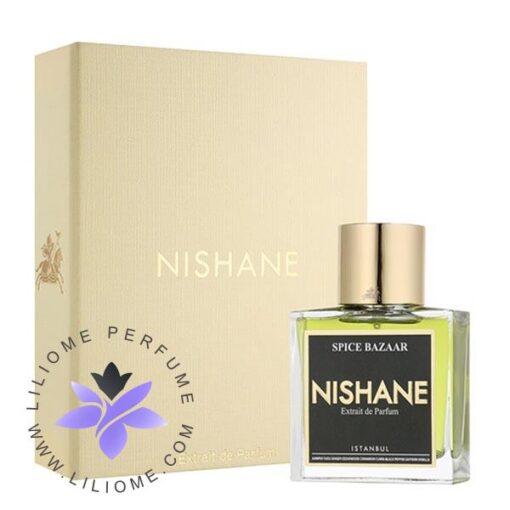 عطر ادکلن نیشان اسپایس بازار-Nishane Spice Bazaar