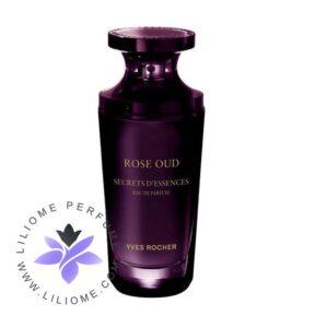 عطر ادکلن ایو روشه رز عود-Yves Rocher Rose Oud
