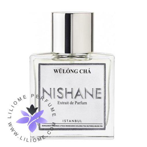 عطر ادکلن نیشان ولونگ چا-Nishane Wulong Cha