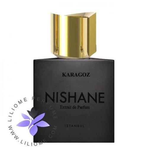 عطر ادکلن نیشان کارا گز-Nishane Karagoz