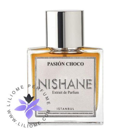 عطر ادکلن نیشان پسیون چوکو-Nishane Pasion Choco