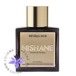 عطر ادکلن نیشان میوزیکا عود-Nishane Musiqa Oud
