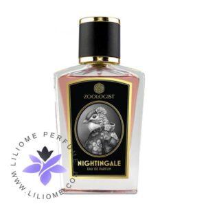 عطر ادکلن زولوجیست نایتینگل-Zoologist Nightingale