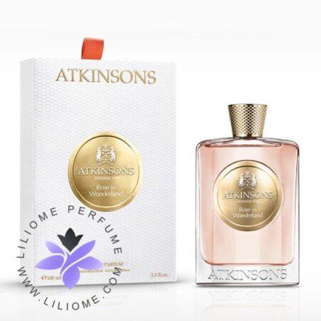 عطر ادکلن اتکینسونز-اتکینسون رز این واندرلند-Atkinsons Rose in Wonderland