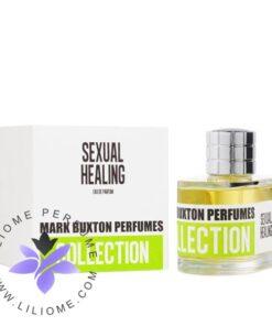 عطر ادکلن مارک بوکستون سکشوآل هیلینگ-Mark Buxton Sexual Healing