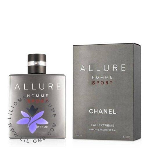 Chanel Allure Homme Sport Eau Extreme 150ml