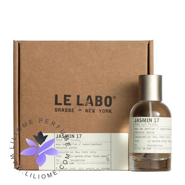 عطر ادکلن له لابو جاسمین 17-Le Labo Jasmin 17