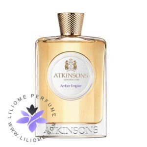 عطر ادکلن اتکینسونز-اتکینسون امبر امپایر-Atkinsons Amber Empire