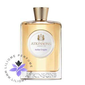 عطر ادکلن اتکینسونز-اتکینسون امبر امپایر-Atkinsons Amber Empire