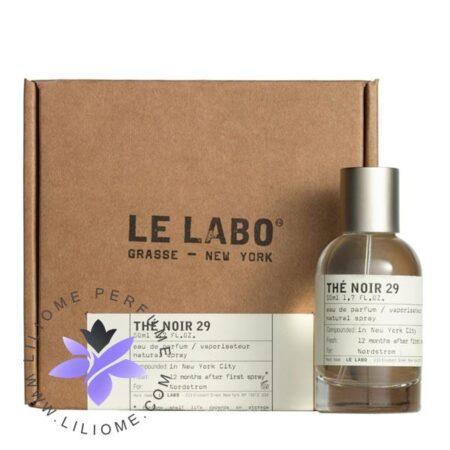 عطر ادکلن له لابو د نویر 29-Le Labo The Noir 29