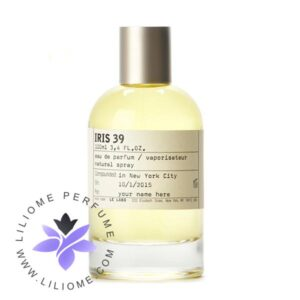 عطر ادکلن له لابو آیریس 39-Le Labo Iris 39