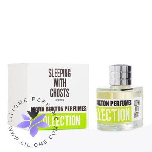 عطر ادکلن مارک بوکستون اسلیپینگ ویت گوستس-Mark Buxton Sleeping with Ghosts