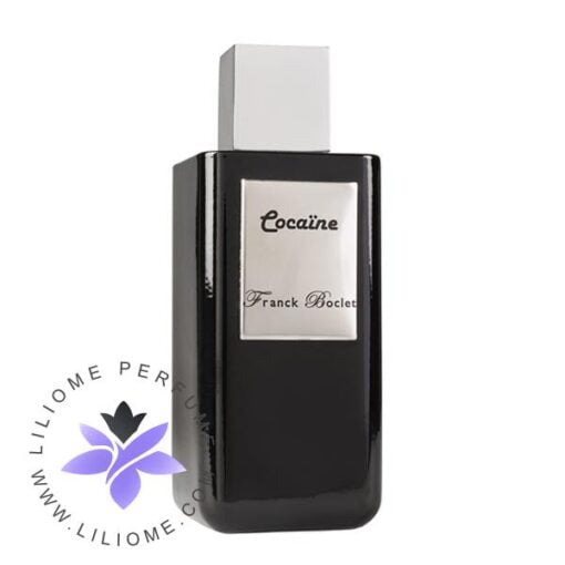 عطر ادکلن فرانک بوکلت کوکائین-Franck Boclet Cocaïne