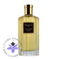 عطر ادکلن گروسمیت سفرون رز-Grossmith Saffron Rose