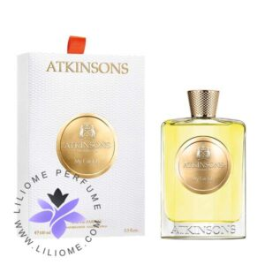 عطر ادکلن اتکینسونز-اتکینسون مای فیر لیلی-Atkinsons My Fair Lily